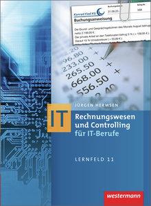 Rechnungswesen und Controlling für IT-Berufe. Schülerbuch