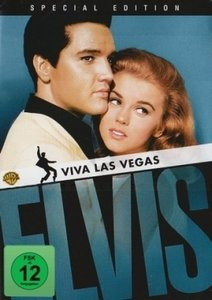 Elvis: Viva Las Vegas S.E.StDVD