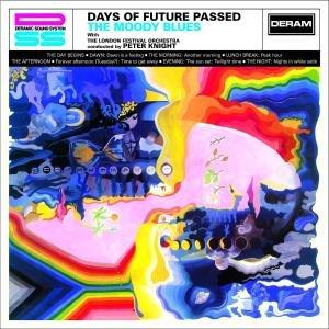 Days Of Future Passed (Remastered)