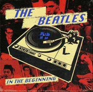 In The Beginning-Red Vinyl