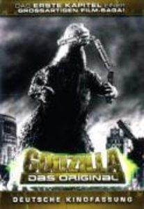 Godzilla-Orig.Dt.Kinofassung