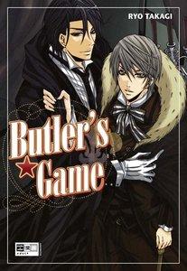 Butler's Game
