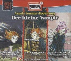 Der kleine Vampir - Vampirbox 3