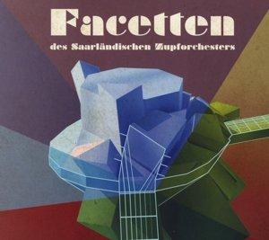 Facetten des Saarländischen Zupforchesters