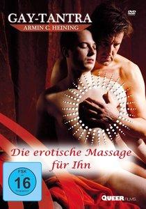 Gay-Tantra-Die Erotische Massage Für Ihn