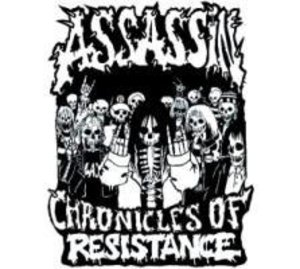Chronicles Of Resistance