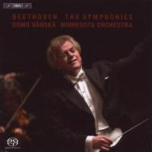 Sinfonien 1 Bis 9