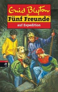 Fünf Freunde 30. Fünf Freunde auf Expedition
