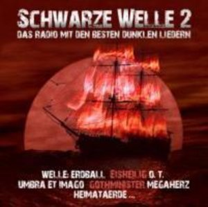 Radio Schwarze Welle Vol.2
