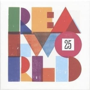 Real World 25 (3CD)