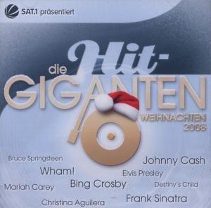 Die Hit Giganten-Weihnachten