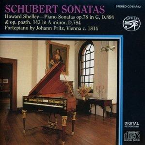 Klaviersonaten D 894+784