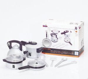 Theo Klein 9430 - WMF Topf-Set für die Kinderküche