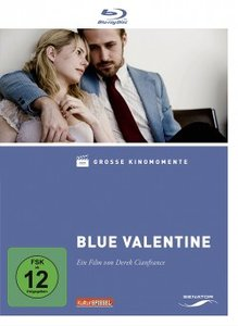 Große Kinomomente 3-Blue Valentine BD