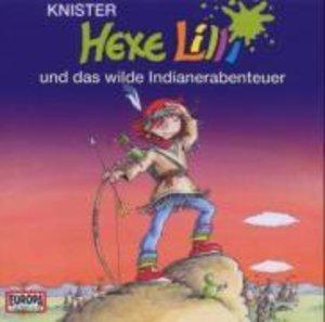11/Und Das Wilde Indianerabenteuer