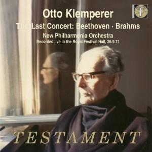 Ouvertüre King Stephen/Klavierkonzert 4 op.58/