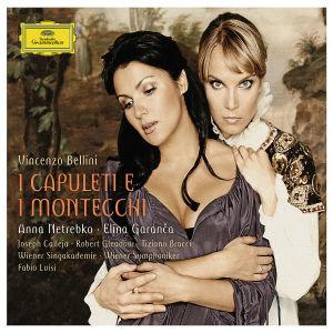 I Capuleti E I Montecchi (GA)
