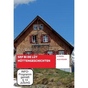 SRF bi de Lüt. Hüttengeschichten - Staffel 3
