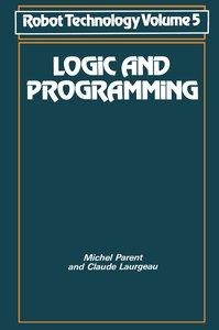 Logic and Programming
