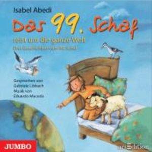 Das 99. Schaf reist um die ganze Welt