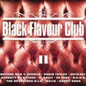 Black Flavour Club 2