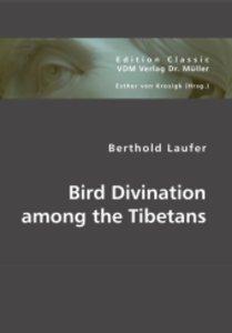 Bird Divination among the Tibetans