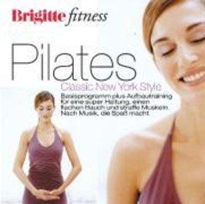 Brigitte Pilates Classic New York Style. CD