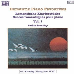 Klavierwerke Der Romantik 1