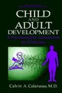 Child and Adult Development