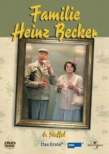 Familie Heinz Becker-die Komplette 6.