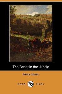 The Beast in the Jungle (Dodo Press)