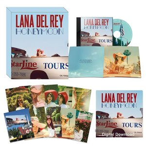 Honeymoon (Limited Box)
