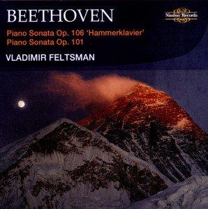 Klaviersonaten op.101 & 106