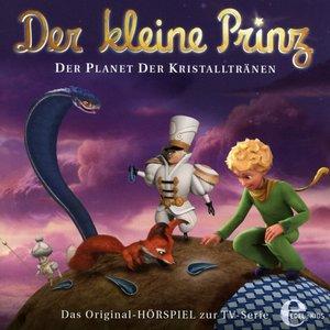 (26)Original HSP TV-Der Planet Der Kristalltränen