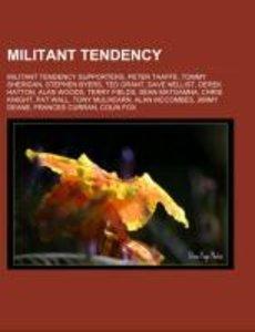 Militant tendency