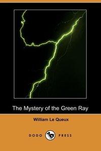 The Mystery of the Green Ray (Dodo Press)