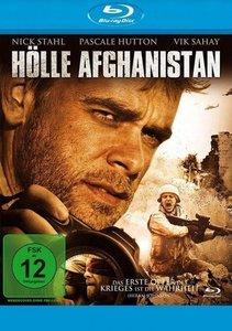 Hölle Afghanistan (Blu-ray)