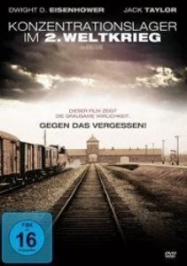 Konzentrationslager Im 2.Weltkrieg