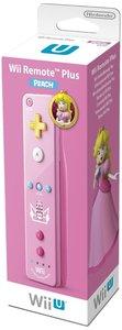 Nintendo Wii U Remote Plus - Peachs Edition