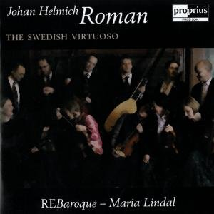 Lindal, M: The Swedish Virtuoso