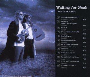 Waiting For Noah