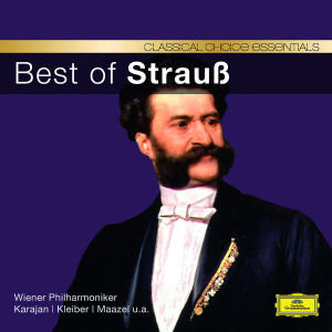 Best Of Strauss (CC)