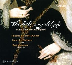 The Dark Is My Delight-Englische Renaiss