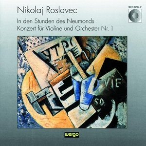 In den Stunden des Neumonds/Konzert fur Violine