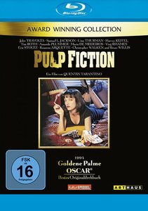Pulp Fiction. Award Winning Collection