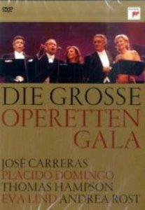 Die grosse Operettengala
