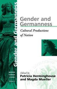 Gender and Germanness