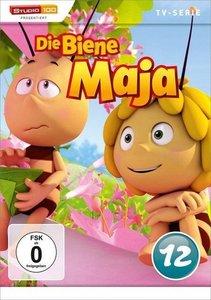 Die Biene Maja 3D - DVD 12 (CGI)