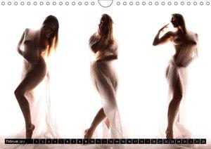 Triptyque de nu - Sinnliche Tryptichons