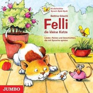 Felli, die kleine Katze